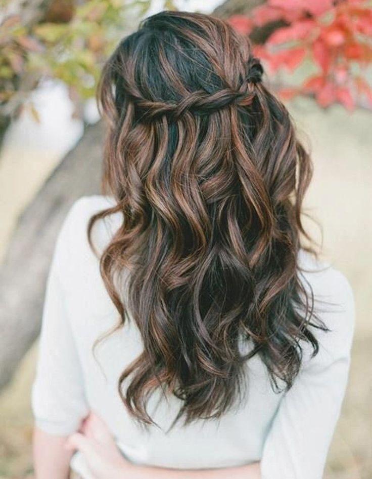 Dire merci, quelques photos que javais adoré quand je cherchais une coiffure pour le mariage