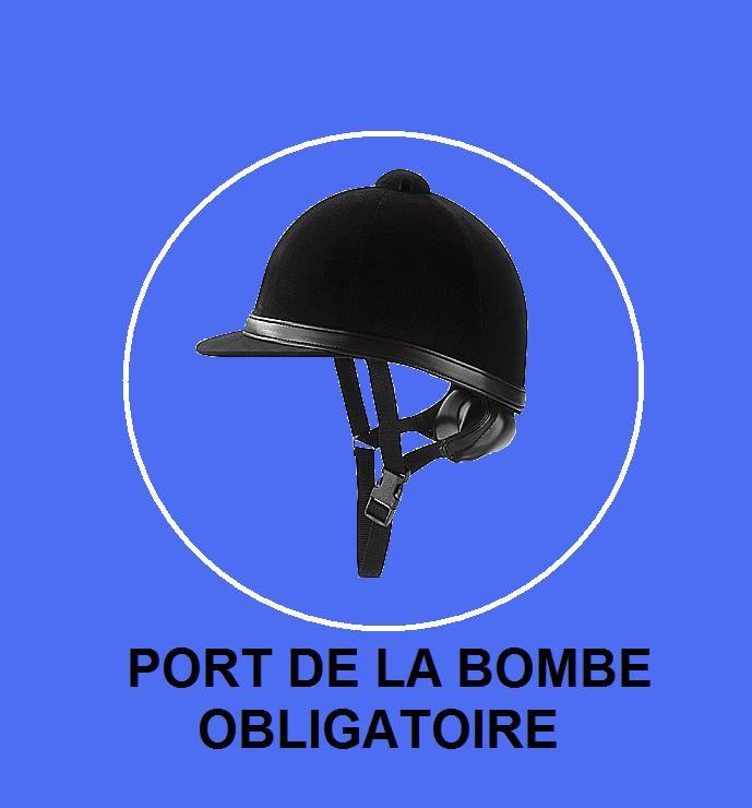 Affiche port du casque page 1 - Port du casque obligatoire ...