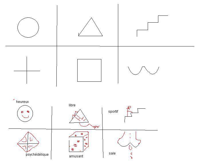 le test du cube 2 forum cheval. Black Bedroom Furniture Sets. Home Design Ideas