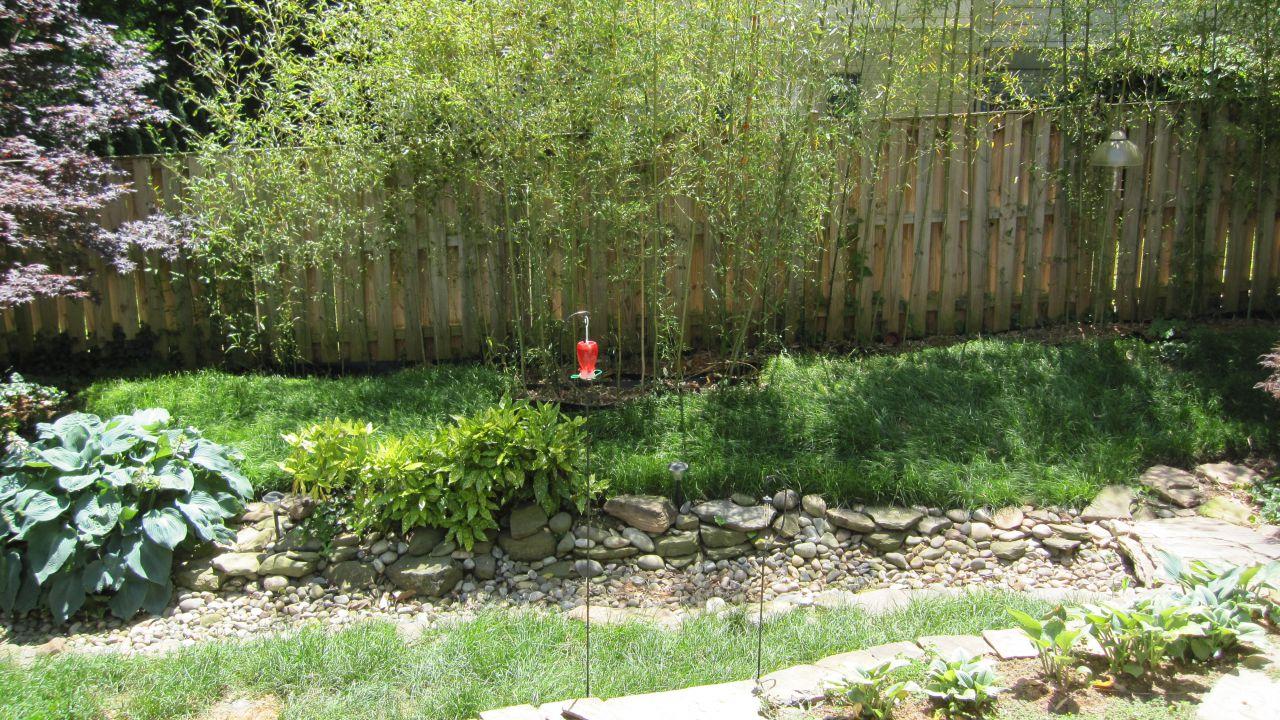 Site am nagement espace vert page 1 - Terrasse cacher vis a vis ...