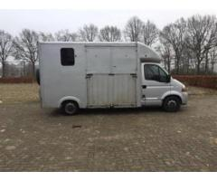 Renault Master 2 chevaux 150 DCI