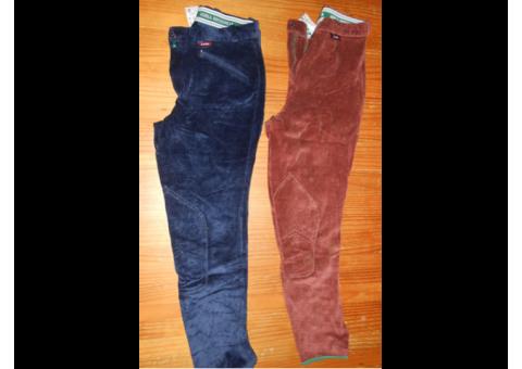 pantalons femme HORKA