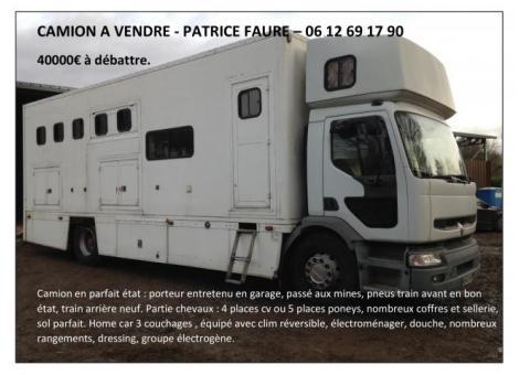 camion pl