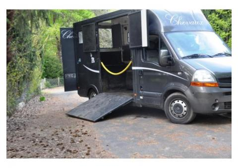 Camion renault master 150cv