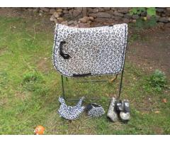 materiel cheval/cavalier