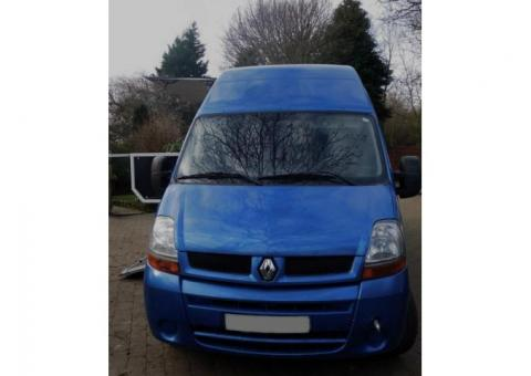 Renault Master L2 3L 140 CH Hore Box disponible