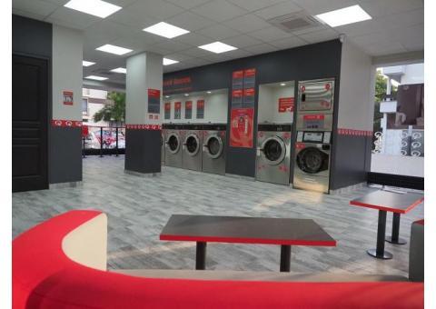 machines dédiées pour nettoyage tapis, couvertures