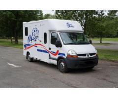 Camion MTM Renault Master 2 Chevaux 120 Dci