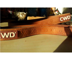 Etrivières triangulées CWD
