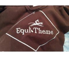Blouson Equitheme 10 ans