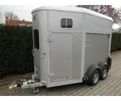 VAN IFOR WILLIAMS HB 506 2 CHEVAUX ANNEE 2014