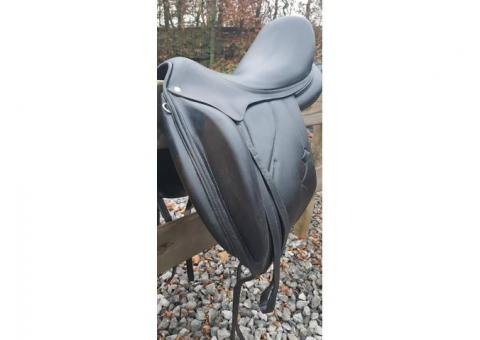 Selle Antares Cadence 17.5 Quartiers 3