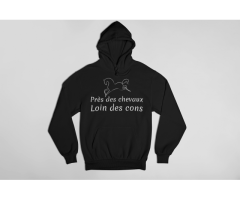 T-shirt et Sweat Humoristique