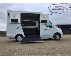 Camion Transport chevaux Occasion L2