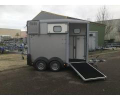 Van:IFOR WILLIAMS Van 1 Place 1/2  HB403 CONFORT