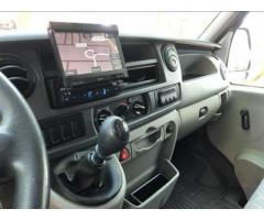 Renault Master 120 Dci (VL) Transport 2 Chevaux