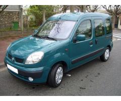 Renault Kangoo 1.5 dci 80 expression