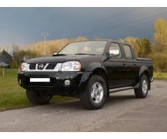 Pick Up Nissan Navara Diesel