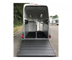 Van 2 places + SELLERIE+ destockage