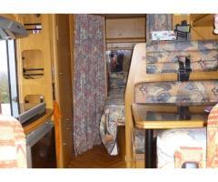 Camping car LAÎKA