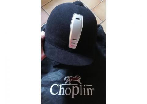 Casque Aéro CHOPLIN