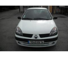 RENAULT CLIO 2 1.5 DCI    à 1200€