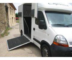 Camion VL Chevaux à 4800€