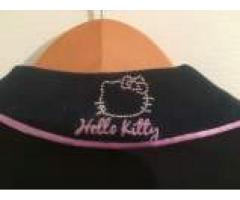 Veste Equiline Hello Kitty
