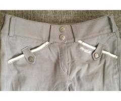 Pantalon Pikeur Ira Gris
