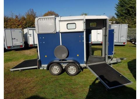 VAN IFOR WILLIAMS 2 CHEVAUX HB 505 LUXE