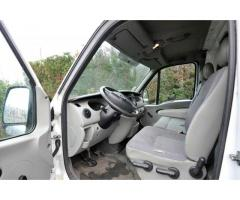 CAMION 2 CHEVAUX OPEL MOVANO 120 DCI